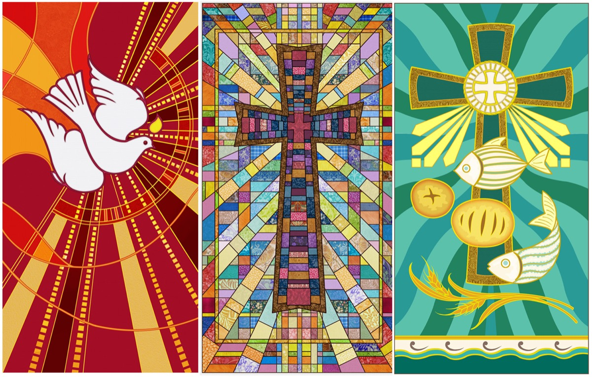 Liturgical Banners